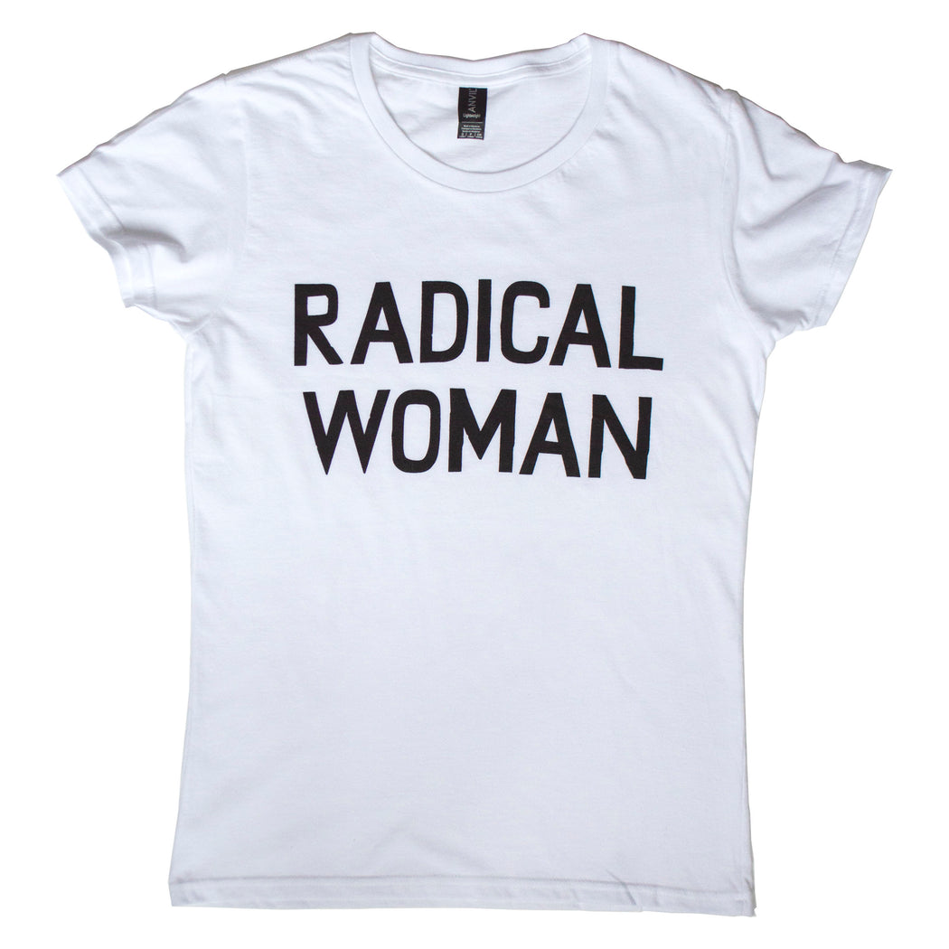 Mother's Day Radical Woman Set