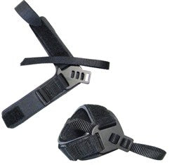 Leather Velcro Wrist Strap