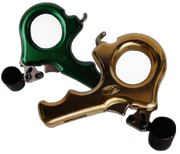 X-SPOT and X-SPOT Brass Knuckles