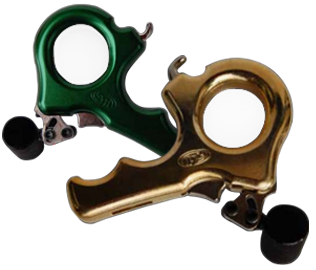 X-SPOT and X-SPOT Brass Knuckles™