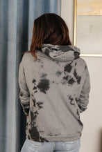 Load image into Gallery viewer, Influenced By Tie Dye Hoodie