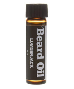 Beard Oil - Travel Size