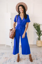 Load image into Gallery viewer, Consider This Wide Leg Jumpsuit