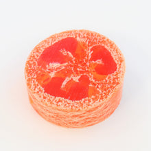 Load image into Gallery viewer, Pineapple Mango Loofah Soap