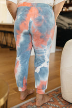 Load image into Gallery viewer, For The Love Of Tie Dye Joggers