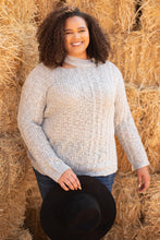 Load image into Gallery viewer, Hannah Knit Sweater