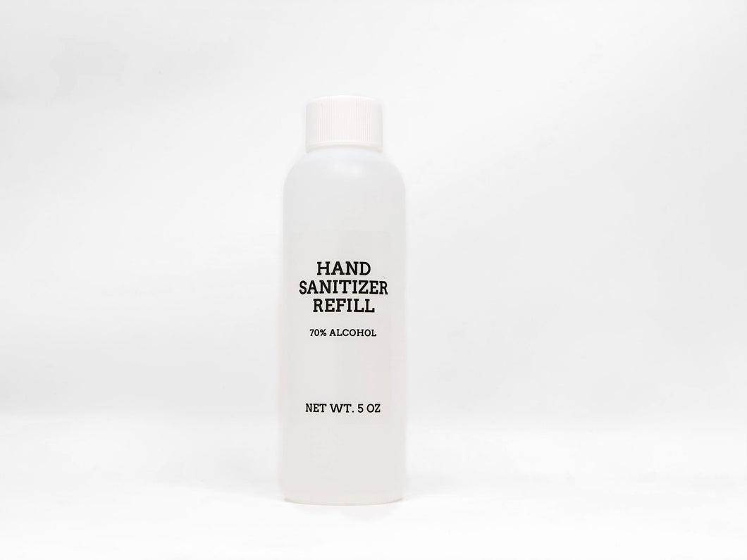 REFILL Spray Hand Sanitizer - 5 oz