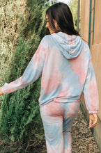 Load image into Gallery viewer, Street Style Tie Dye Hoodie