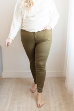 Load image into Gallery viewer, The Jessie Jean in Olive
