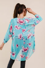 Load image into Gallery viewer, Barely There Chiffon Kimono