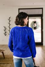 Load image into Gallery viewer, Royal Treatment Cardigan