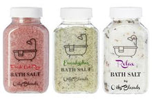 Load image into Gallery viewer, Essential Oil Bath Salts
