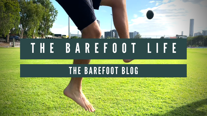 The Barefoot Life