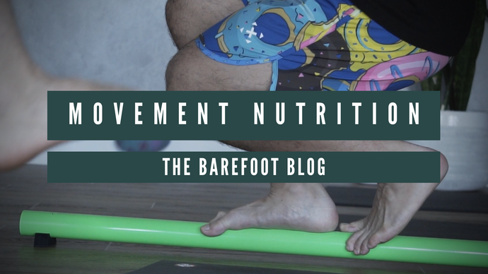 Movement Nutrition