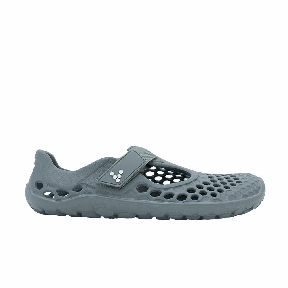 Vivobarefoot Ultra Bloom Kids Sea Green