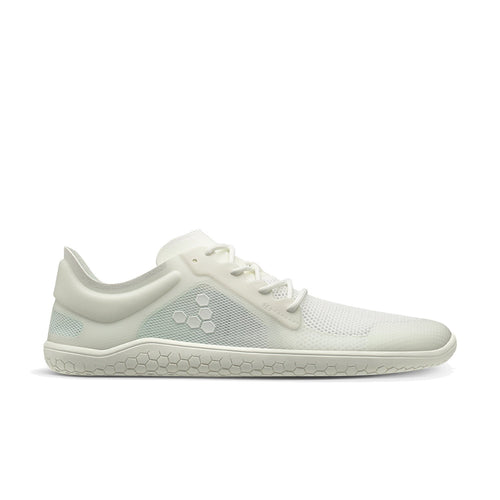 Vivobarefoot Primus Lite II Recycled Mens Bright White