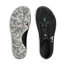 Load image into Gallery viewer, Vivobarefoot Ultra III Bloom Womens Obsidian