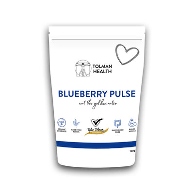 Blueberry Pulse