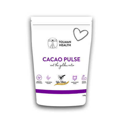 Cacao Pulse