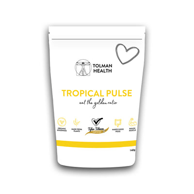 Tropical Pulse