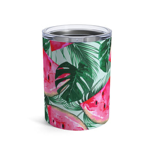 Watermelon 10oz Insulated Tumbler