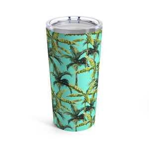Colorful Palms 20oz Hot/Cold Stainless Tumbler
