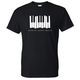 Patrick Duffy Music Piano Keys
