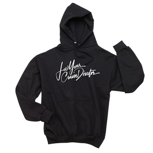 Lee Your Cruise Director Logo Hoodie