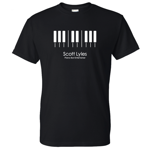 Scott Lyles Music Piano Keys