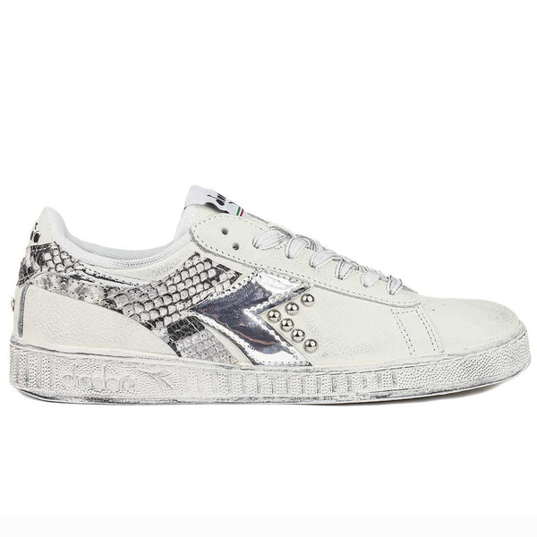 Sneakers Leopardate e Pitonate | Animalier 2020 Racoon LAB