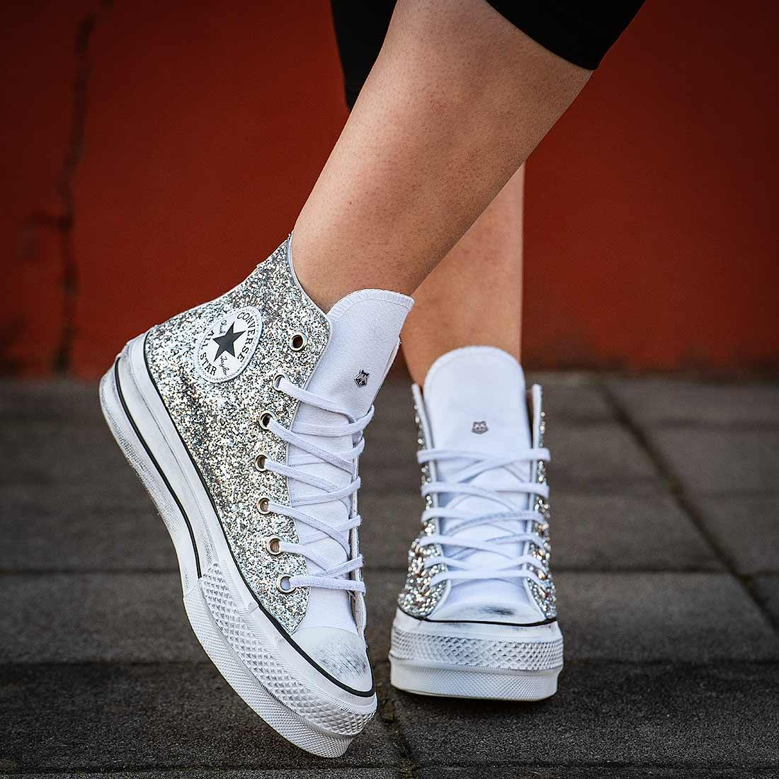 outlet converse segrate, Scarpe Converse All Star