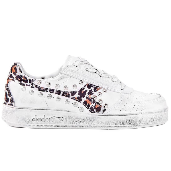 61c4030fb6 Sneakers Leopardate Pitonate Maculate | Animalier 2019 by Racoon-LAB ...