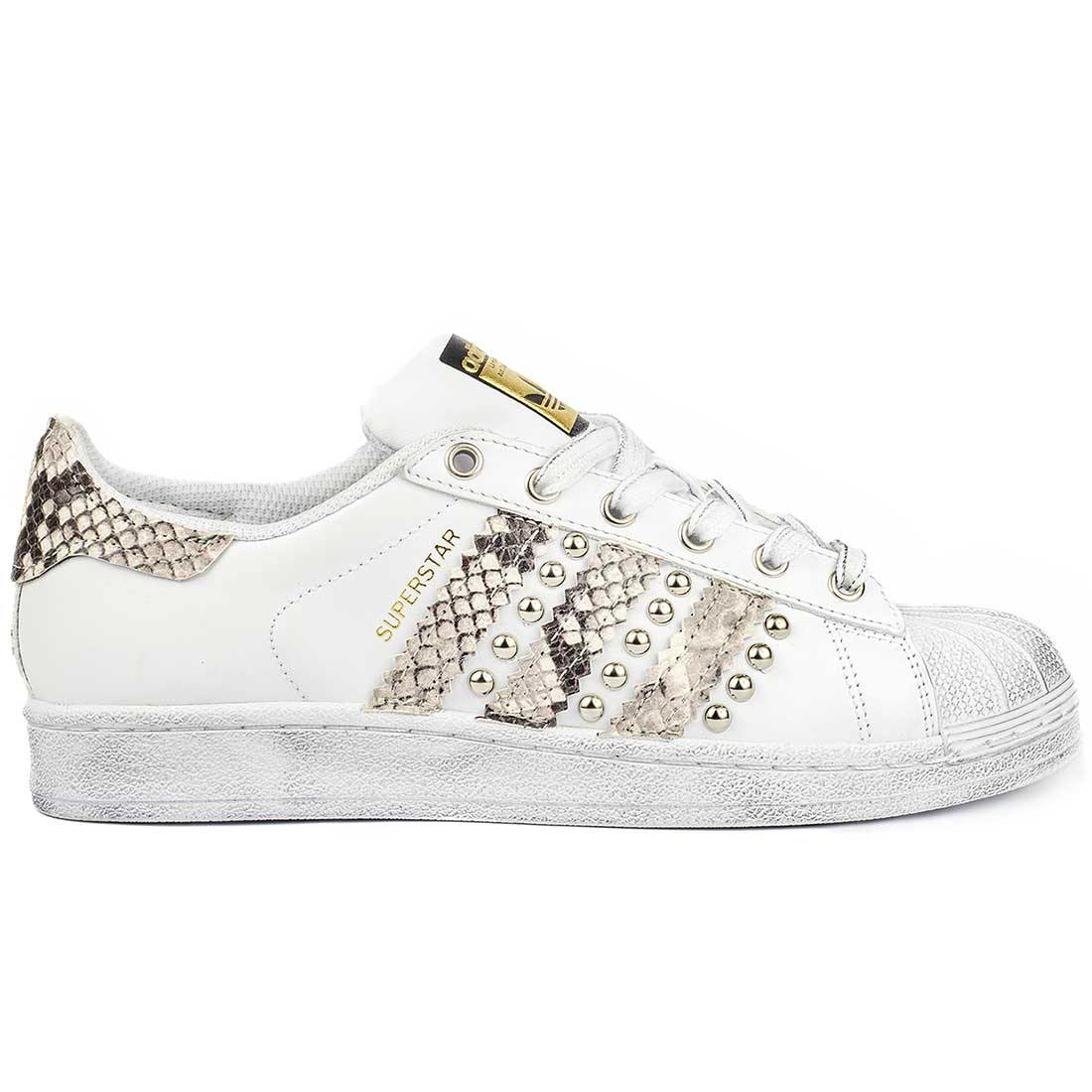 Adidas Superstar Pitonate