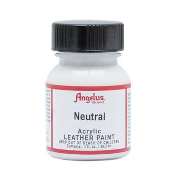 Angelus Neutral Leather Paint
