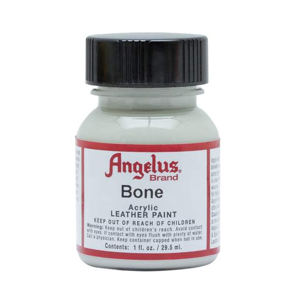 Angelus Bone Leather Paint