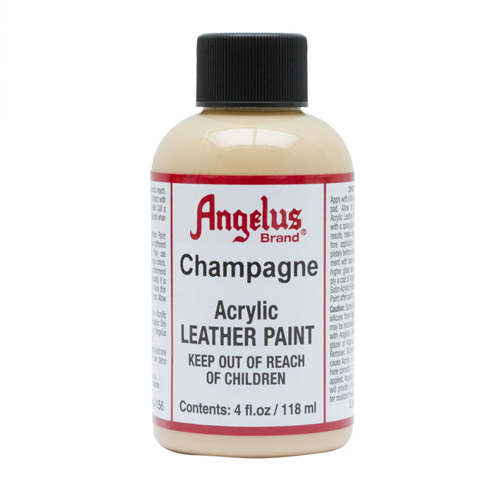 Angelus Champagne Acrylic Leather Paint