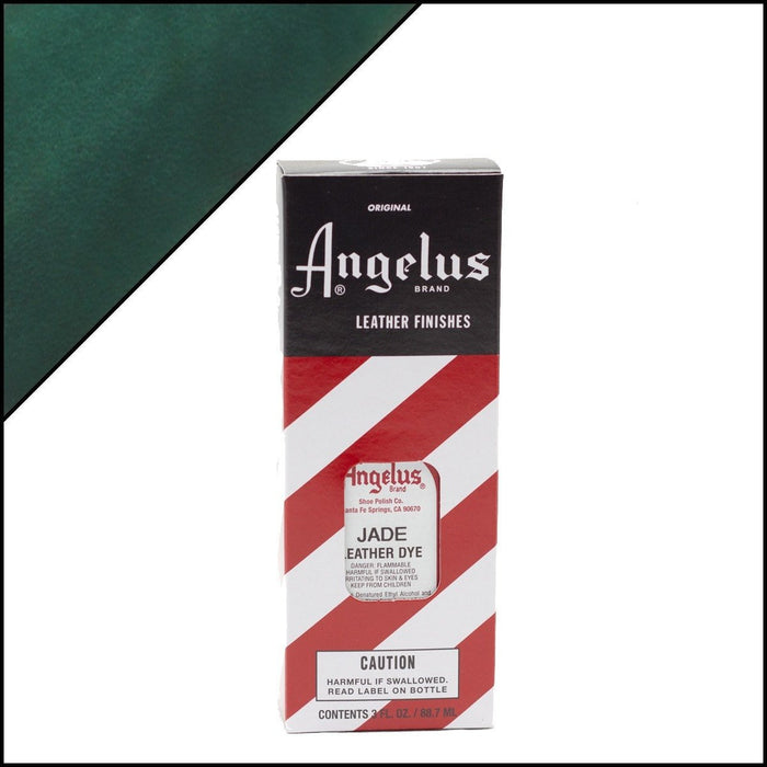 Angelus Leather Dye Jade