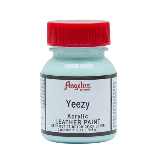 Angelus Yeezy Collector Edition Leather Paint
