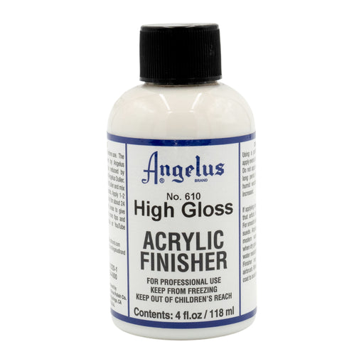 Angelus High Gloss Acrylic Finisher #610
