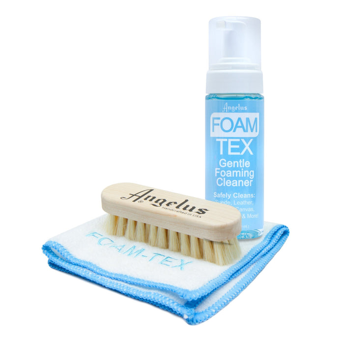 Angelus Foam-Tex Cleaning Kit