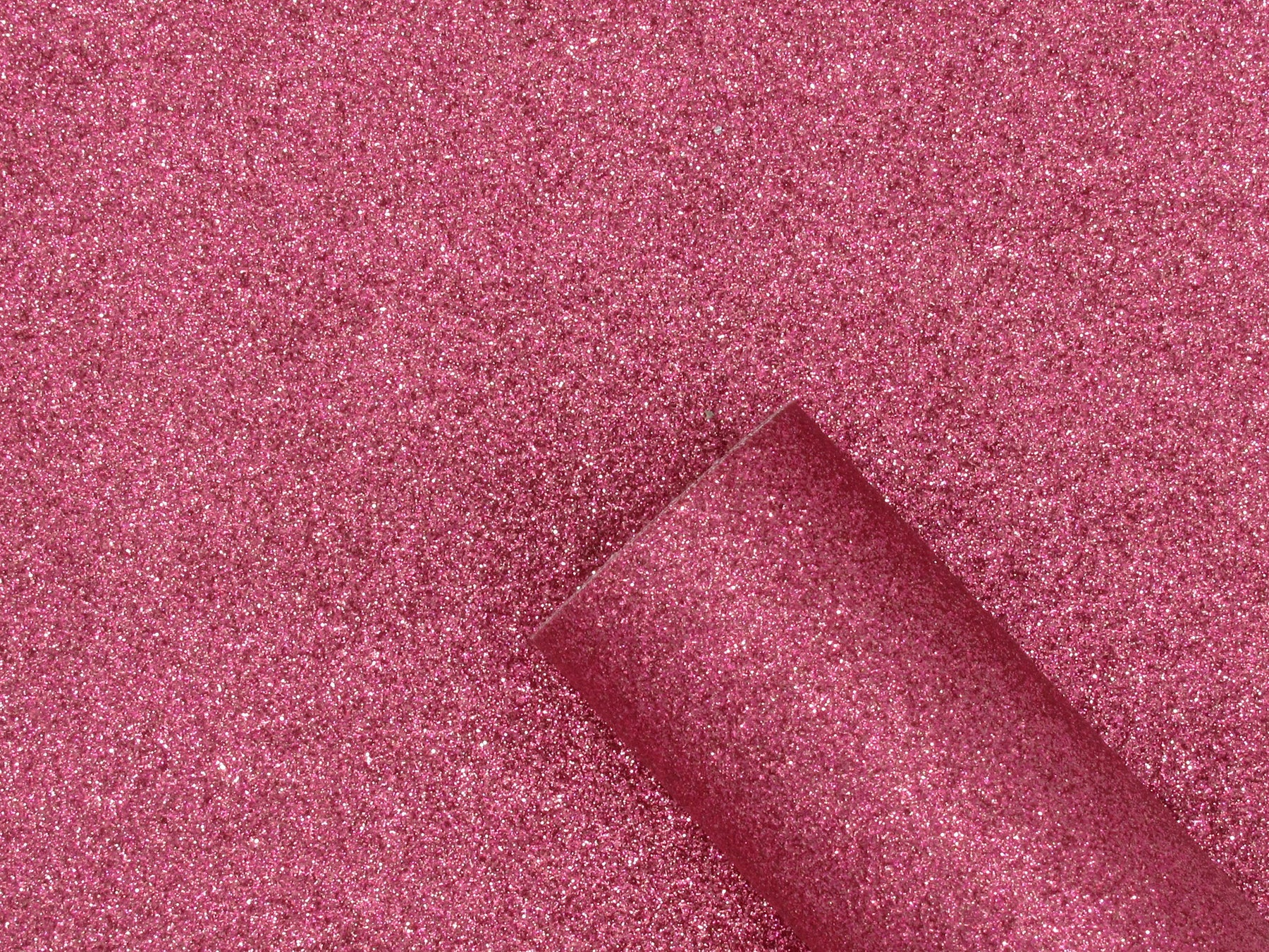 Rouge Extra Fine Glitter Printed Faux Leather Sheets