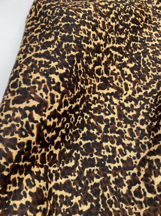 Digi Leopard Hair-On Cowhide Sides