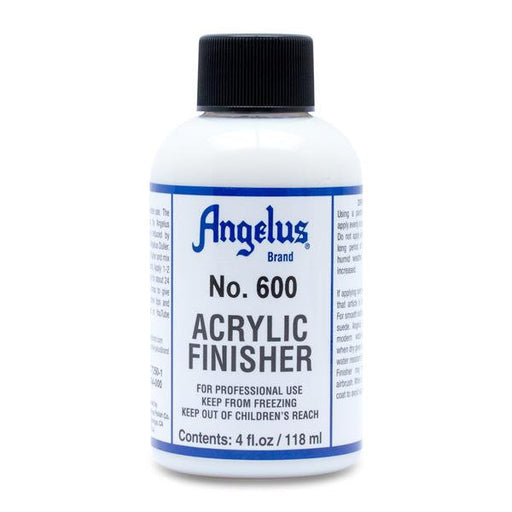 Acrylic Finisher Original Formula #600