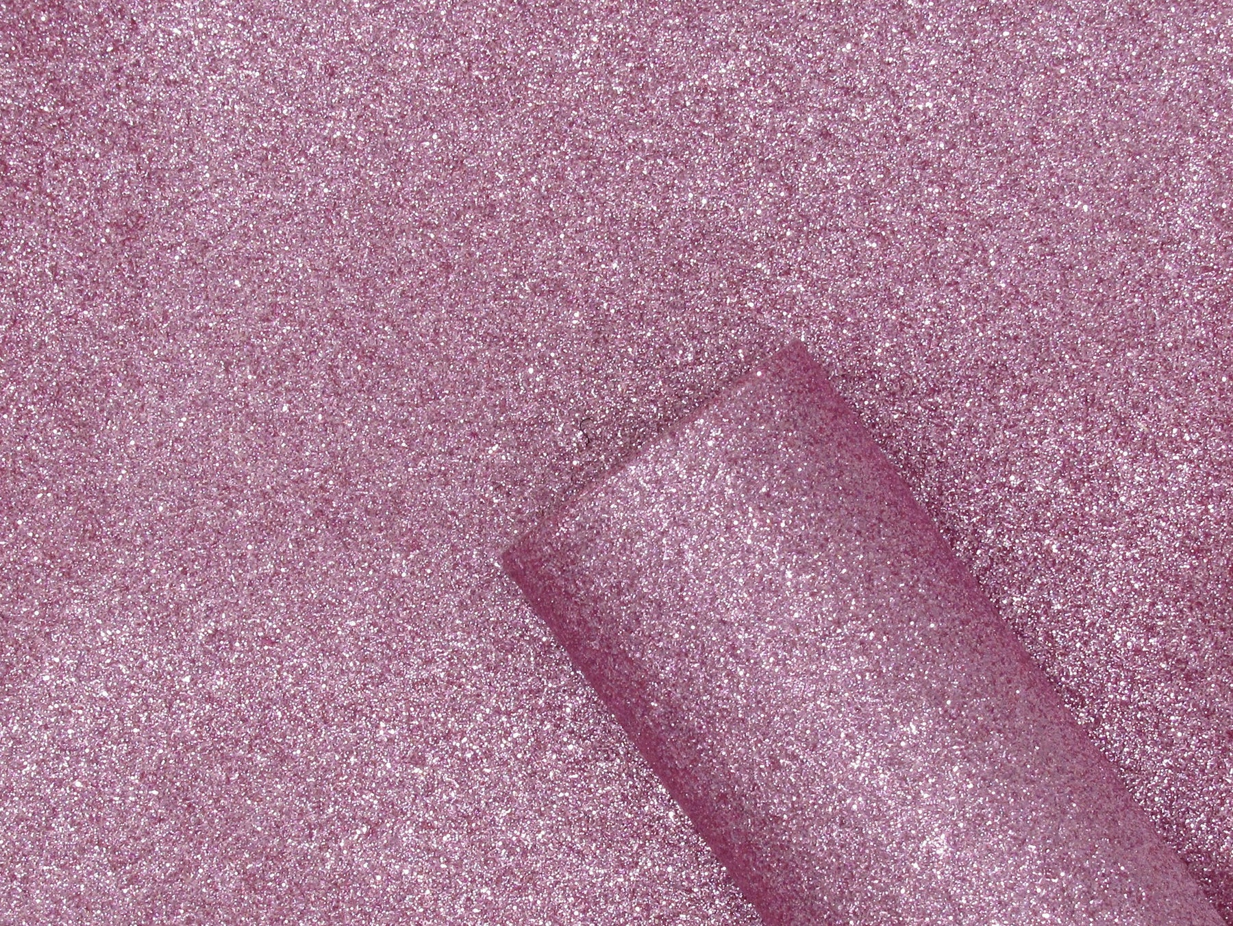 Taffy Extra Fine Glitter Printed Faux Leather Sheets