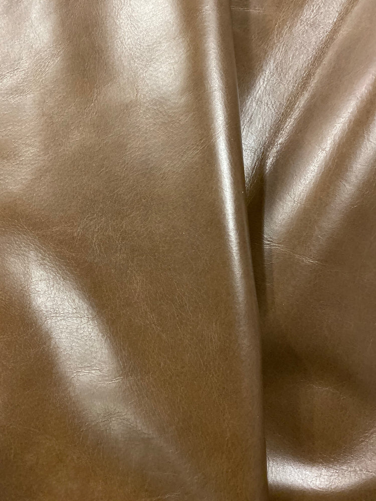 Toffee Crunch Cowhide Side - 3oz (1.2mm)