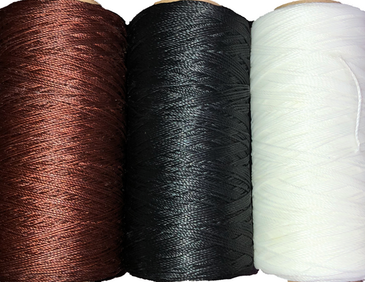 Waxed Stitching Thread 4oz Spool