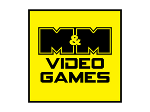 M and M Video Games