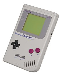 Gameboy (Original)