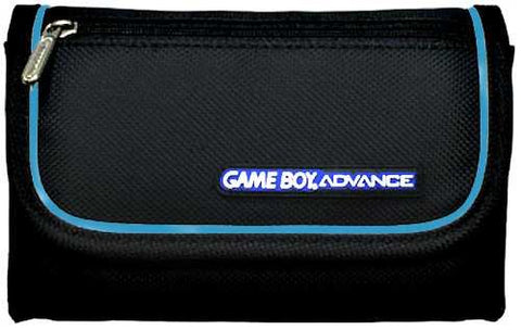 Gameboy Advance Carring Case