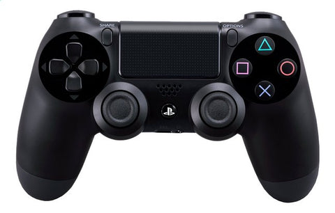 DualShock 4 Controller - PS4 - Black - Used